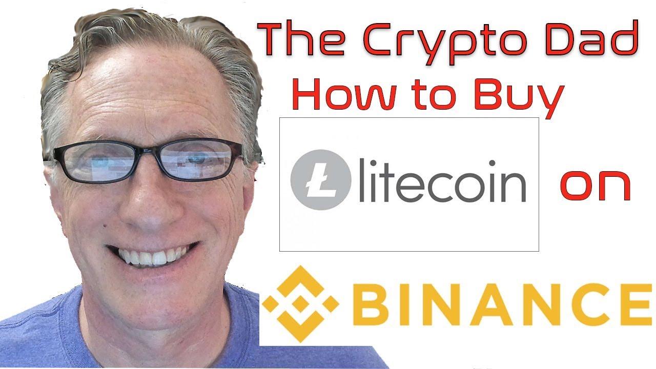 negoziazione litecoin per bitcoin su binance)