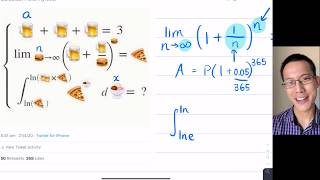 Emoji Maths Puzzle (1 of 2: Setting up the problem)