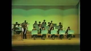 1980年頃のNew Sounds In Brassの楽譜は素晴らしい編曲ですね。Big Band...