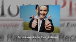 When to consider home loan refinance, Tampa, FL