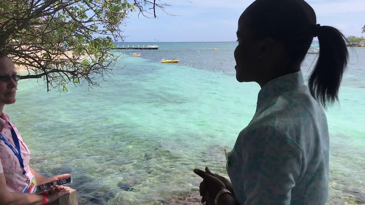 Nude Sunbathing At Couples Tower Isle - Youtube-4517