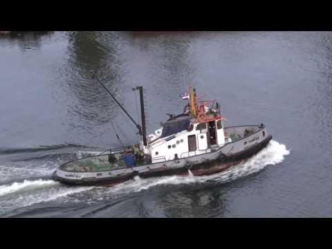 6 Suez kanalen  og Costa Neo Classica 25 års jubilæum