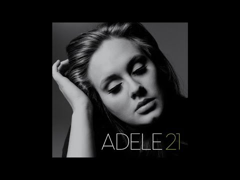 Adele - 21 (Full Album) Vinyl