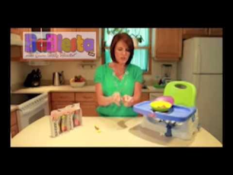 baby chef ultimate baby food maker manual