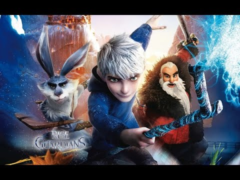 Rise of the Guardians (Хранители Снов) - Jamie Belives (Russian)