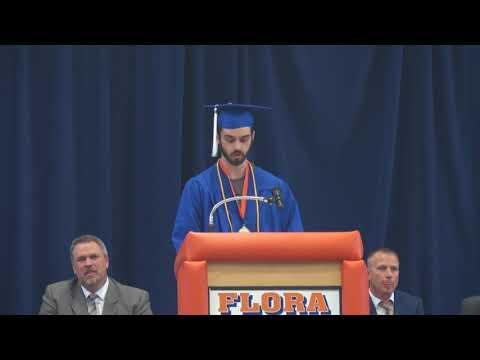 964ab2e48b Valedictorian Speech FHS 2018