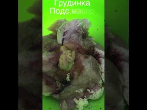 куриная печень жареная с луком, рецепт приготовления