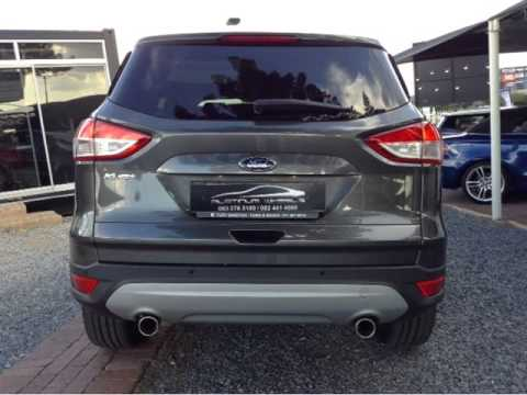 Used 2015 FORD KUGA 1.5 TURBO ECOBOOST AUTO Auto For Sale | Auto Trader South Africa Used Cars & Used 2015 FORD KUGA 1.5 TURBO ECOBOOST AUTO Auto For Sale | Auto ... markmcfarlin.com
