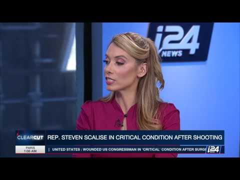 CLEARCUT | Tom Borelli on Alexandria shooting
