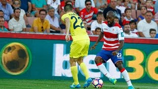 Video Gol Pertandingan Deportivo Alaves vs Granada U-23