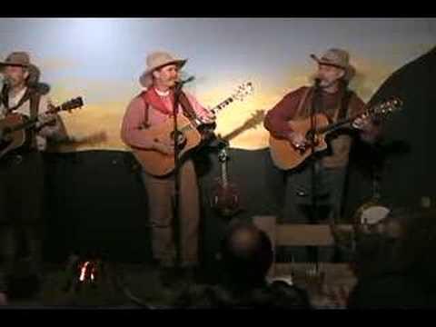 Canyon Trail Chuckwagon Supper & Cowboy Music