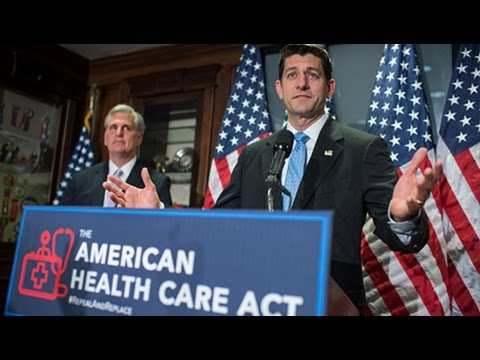 GOP's Deadly Obamacare Replacement (1/2)