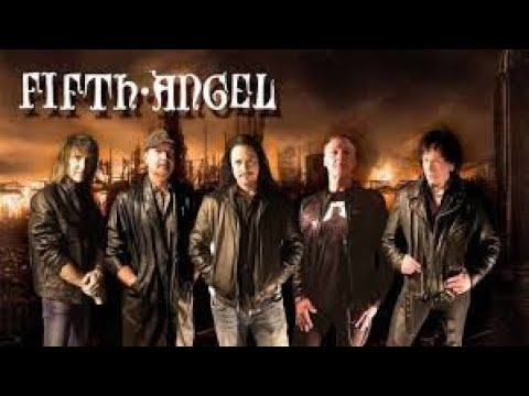 Interview with John Macko from Fifth Angel!