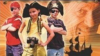 PIRATE KIDS:  BLACKBEARD'S LOST TREASURE - official trailer