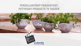 Fiftyeight Products TV Tassen