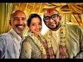 Bollywood singer Benny Dayal gets married