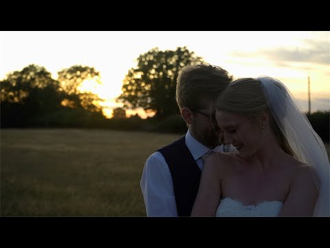 Jennie & Tom's Wedding Highlights from Oxnead Hall
