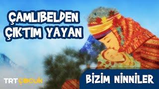 BİZİM NİNNİLER / ÇAMLIBELDİR