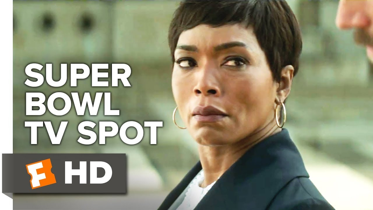 Mission: Impossible - Fallout Super Bowl TV Spot | Movieclips Trailers