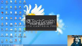 How to download visual studio with Toshan