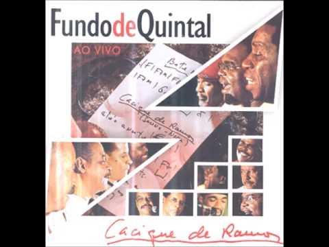 BAIXAR VIVO CD FUNDO CONVIDA DE GRATIS QUINTAL AO