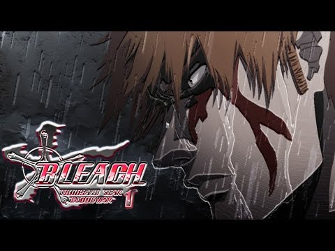 BLEACH: TYBW - Episode 1 - The Blood Warfare [Subtitle Indonesia]
