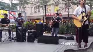 Video ADUHAI SERIBU KALI SAYANG(IKLIM)-REAGEE JALANAN SENTUHAN BUSKERS download MP3, 3GP, MP4, WEBM, AVI, FLV Oktober 2018