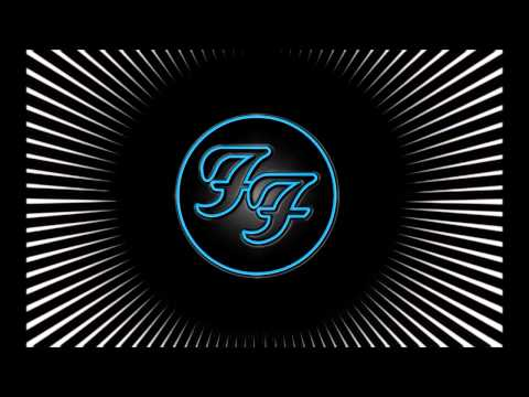 Foo Fighters - A320