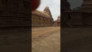 Optical Illusion of Ancient India, Most Incredible Airavatheshwarar Temple, Darasuram, Live