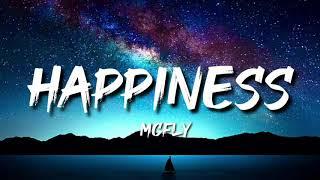 Baixar McFly - Happiness (Lyric Video)