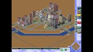 Let's Play SimCity 3000 Unlimited - 9 (Re-Up)
