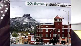 How to pronounce Prescott, Arizona, U.S.A.