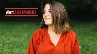 Meet Carly Bannister
