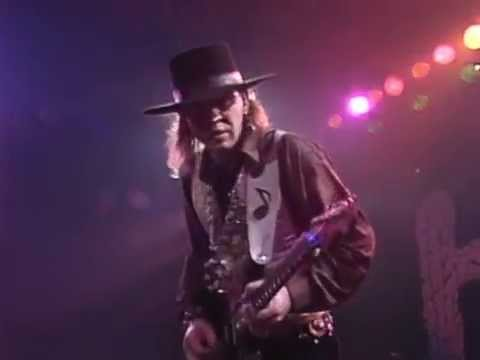 Stevie Ray Vaughan - Look At Little Sister - 9/21/1985 - Capitol Theatre (Official) mp3