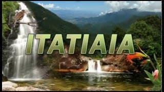 Itatiaia - Penedo - Parque Nacional do Itatiaia - Maua - Maromba
