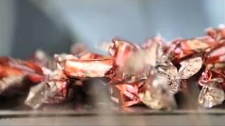 видео фабрика кондитерская