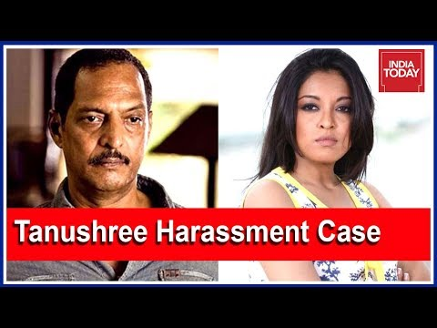 Tanushree Dutta To Take A Break Away From Nana Patekar Harassment Case