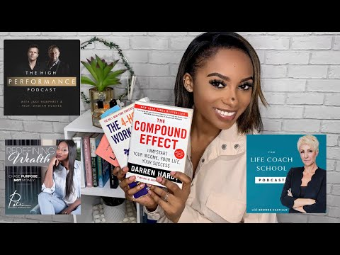 Books/Podcasts You NEED to Read Before 2021!