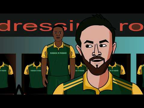 3RD ODI | South Africa vs India |