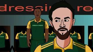 3RD ODI | South Africa vs India |