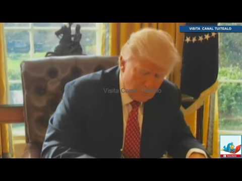 Donald Trump suspende el programa de exención de entrevista para Visa Americana 7 Marzo 2017