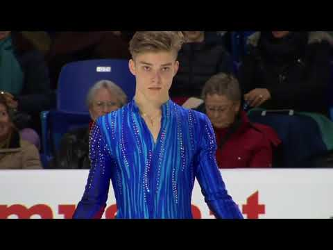 07 Conrad ORZEL - Canadian Nationals 2018 - Mens SP