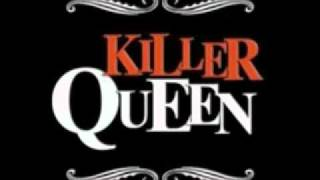 Queen - Killer Queen (8-Bit Remix)