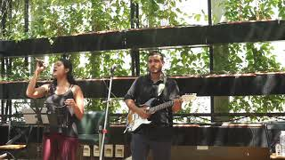 Duo Spanish and Retro Gigs LIVE