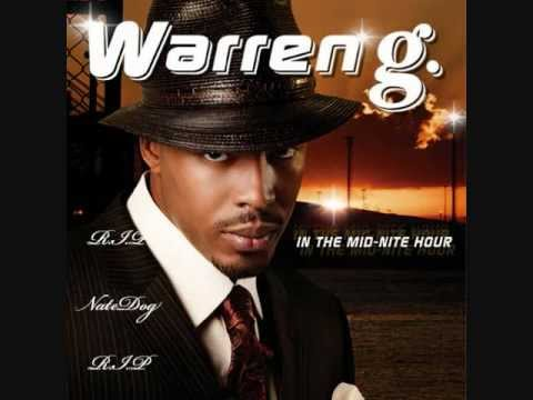 Regulate Warren G Nate Dogg