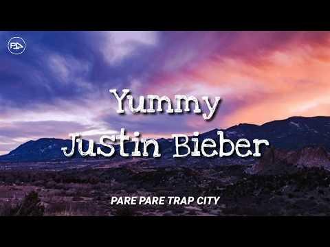 justin-bieber---yummy-(lirik/video)