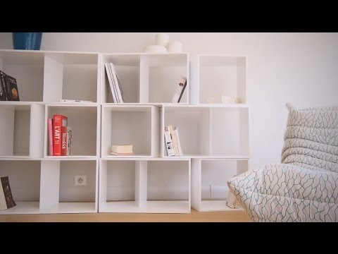 la petite histoire de la biblioth que cuts french youtube. Black Bedroom Furniture Sets. Home Design Ideas
