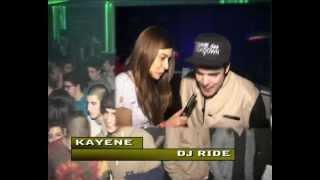 Discoteca Kayene - Dj Ride 2013
