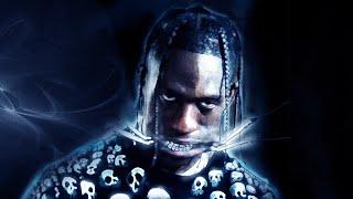 Gambar cover Travis Scott - HIGHEST IN THE ROOM -The Trip Hop Remix(lyrics video)