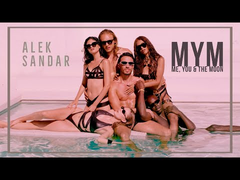 Alek Sandar - Mym